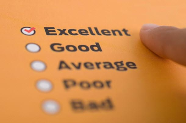 Dịch vụ reviews sản phẩm chuyên nghiệp