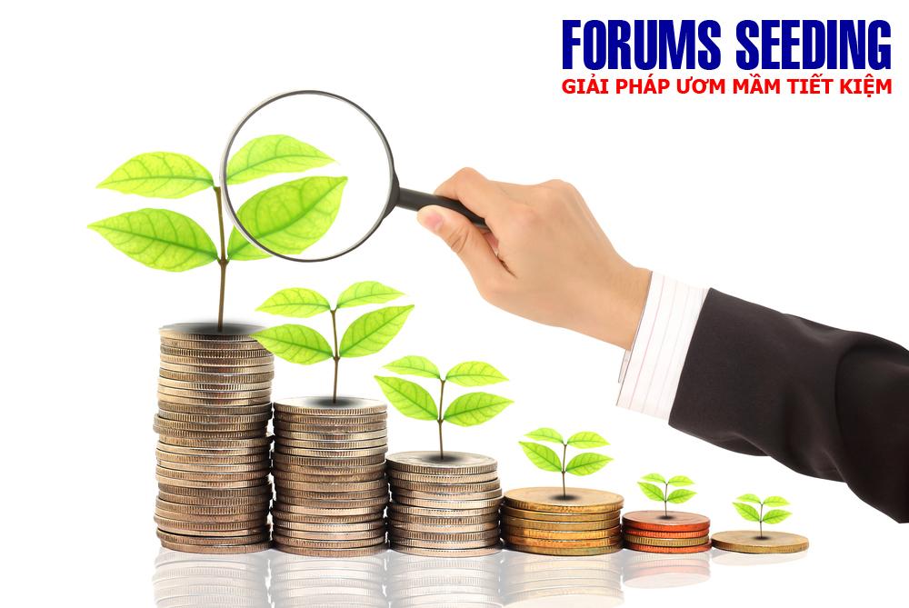 Báo giá dịch vụ forum seeding