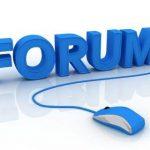 Hiểu thế nào là forum seeding và đăng tin diễn đàn