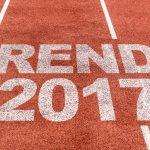 Nhận định gì về các xu hướng thương hiệu năm 2017