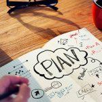 9 bước xây dựng kế hoạch marketing online