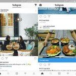 Các loại hình quảng cáo trên Instagram